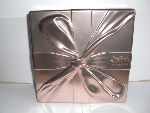 2005 ribbon mother's day gift set