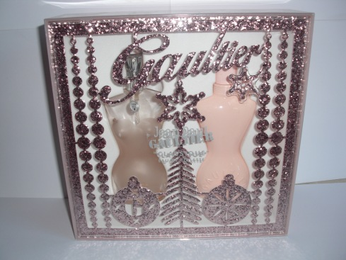 2007 Christmas decorations set