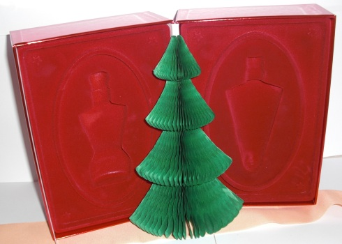 2000 Christmas present set open