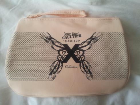 2012 Classique X Collection L'Eau purse pouch