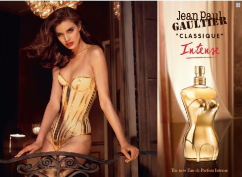 2014 Classique Intense ad