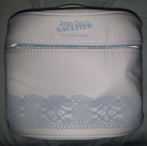 2014 Vanity case for collectors edition