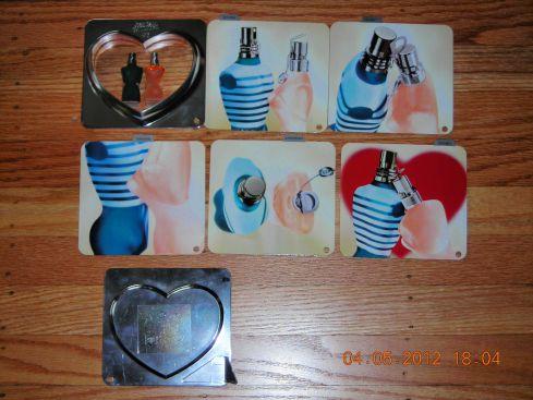 2003 Valentines cards